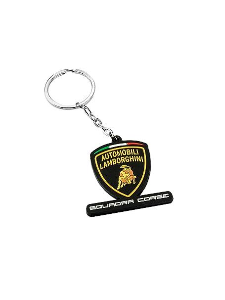 Amazon.com: Automobili Lamborghini para hombre SQ. Corse ...