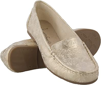 Mocasin Mujer Piel Mocasines Castellanos Zerimar Mocasines Mujer de Piel Mocasin Mujer Castellanos Edwards Loafer Mujer
