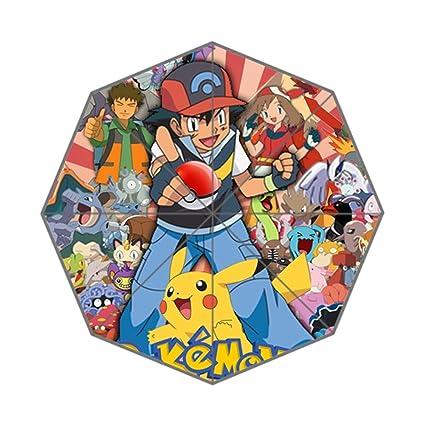 Amazon.com: Cute Cartoon Pokemon Pikachu personalizado ...