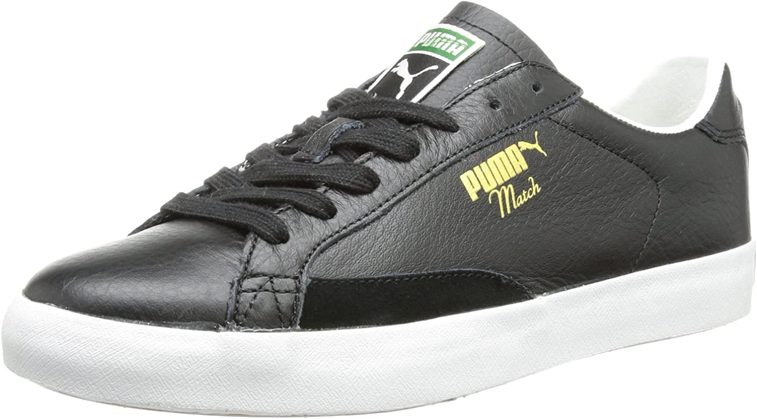 basket puma match homme