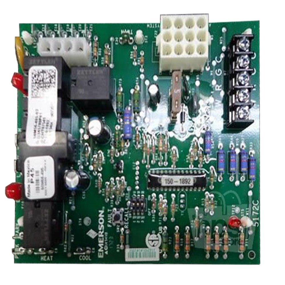 O。E。M。Trane cnt07541制御回路ボード   B079K2NLC1