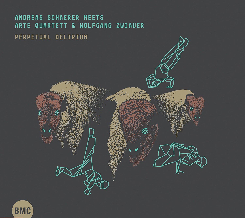 Perpetual Delirium - Andreas Scherer