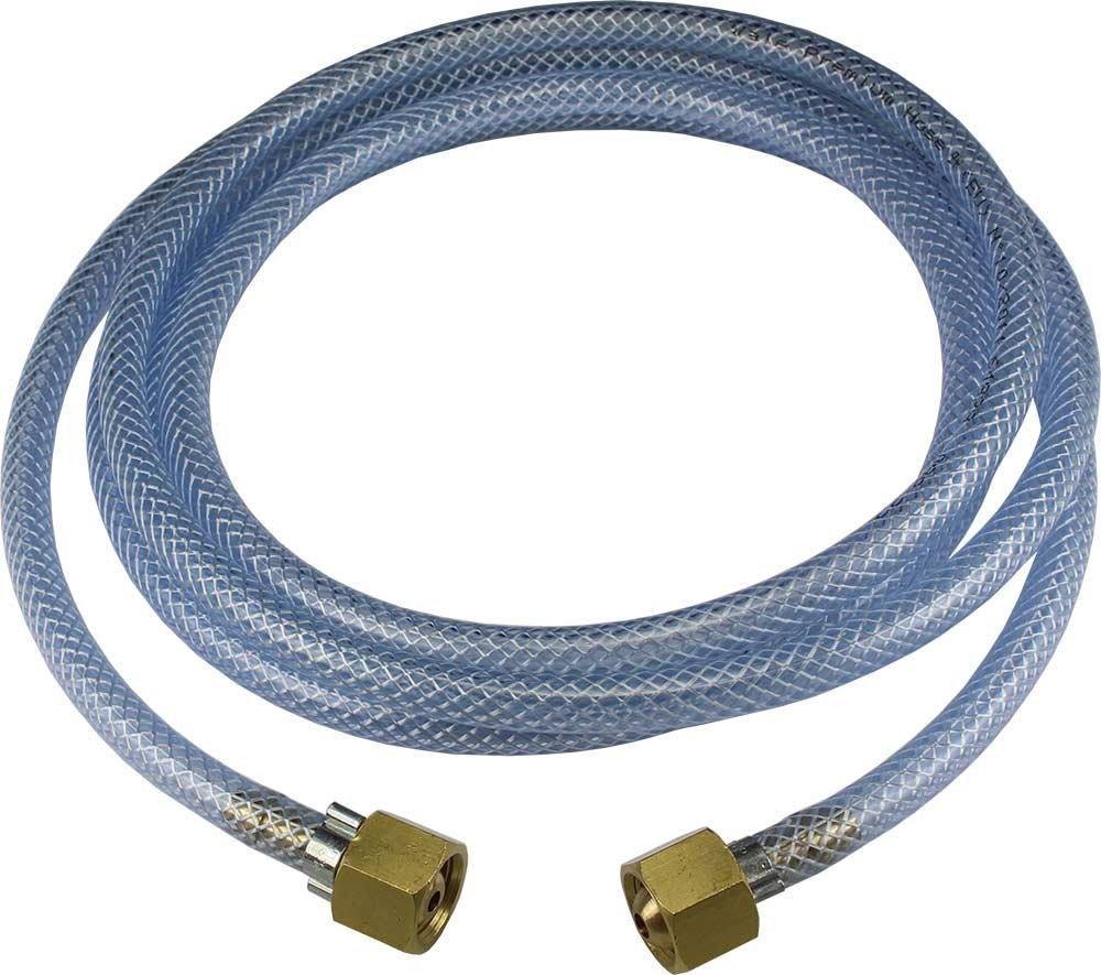 3M Gas hose for TIG and MIG welders 3/8 BSP fittings R-TECH