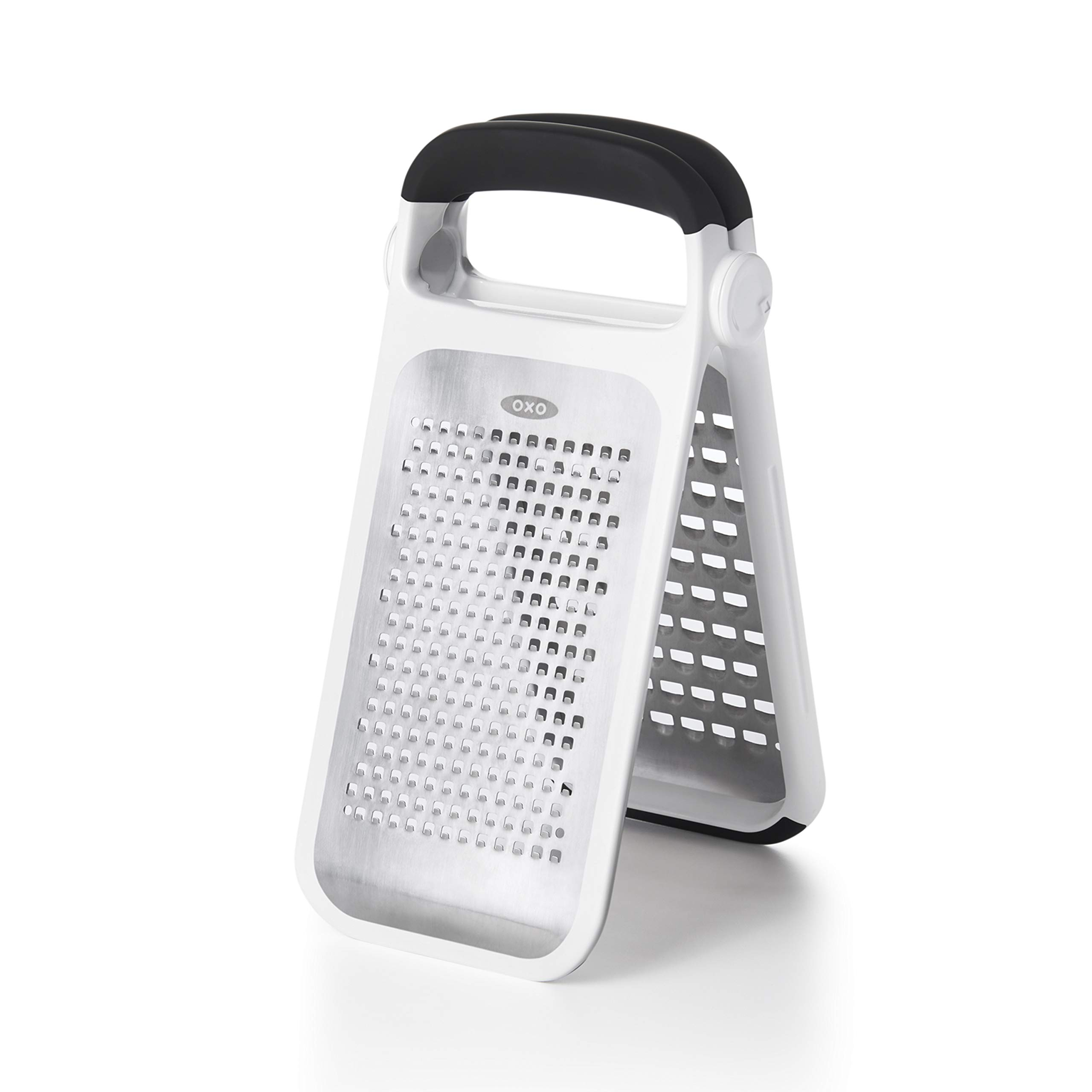 OXO Good Grips Etched Two-Fold Grater by OXO
