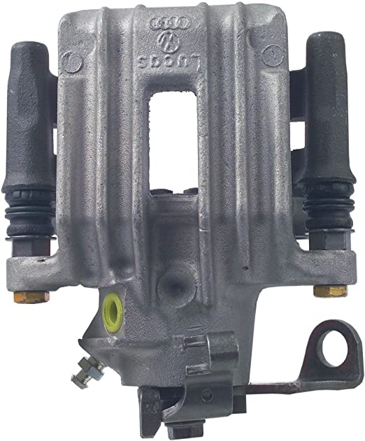 Cardone 19-B2574 Remanufactured Import Friction Ready Brake Caliper A1 Cardone Unloaded