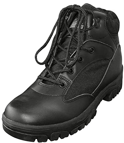 McAllister Semi Cut Boots Halbstiefel Wanderschuhe Wanderstiefel Schuhe verschiedene Ausführungen oFb3Mvb2QW