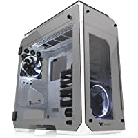 Thermaltake View 71 Snow Tempered Glass E-ATX Full Tower Computer Case Chassis