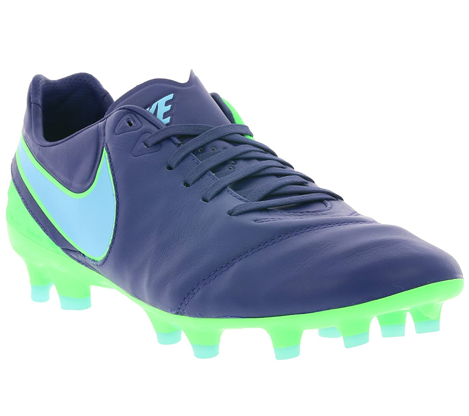 online store 67777 7f1e7 Amazon.com  Nike Men s Tiempo Legacy FG Soccer Cleats  Toys   Games
