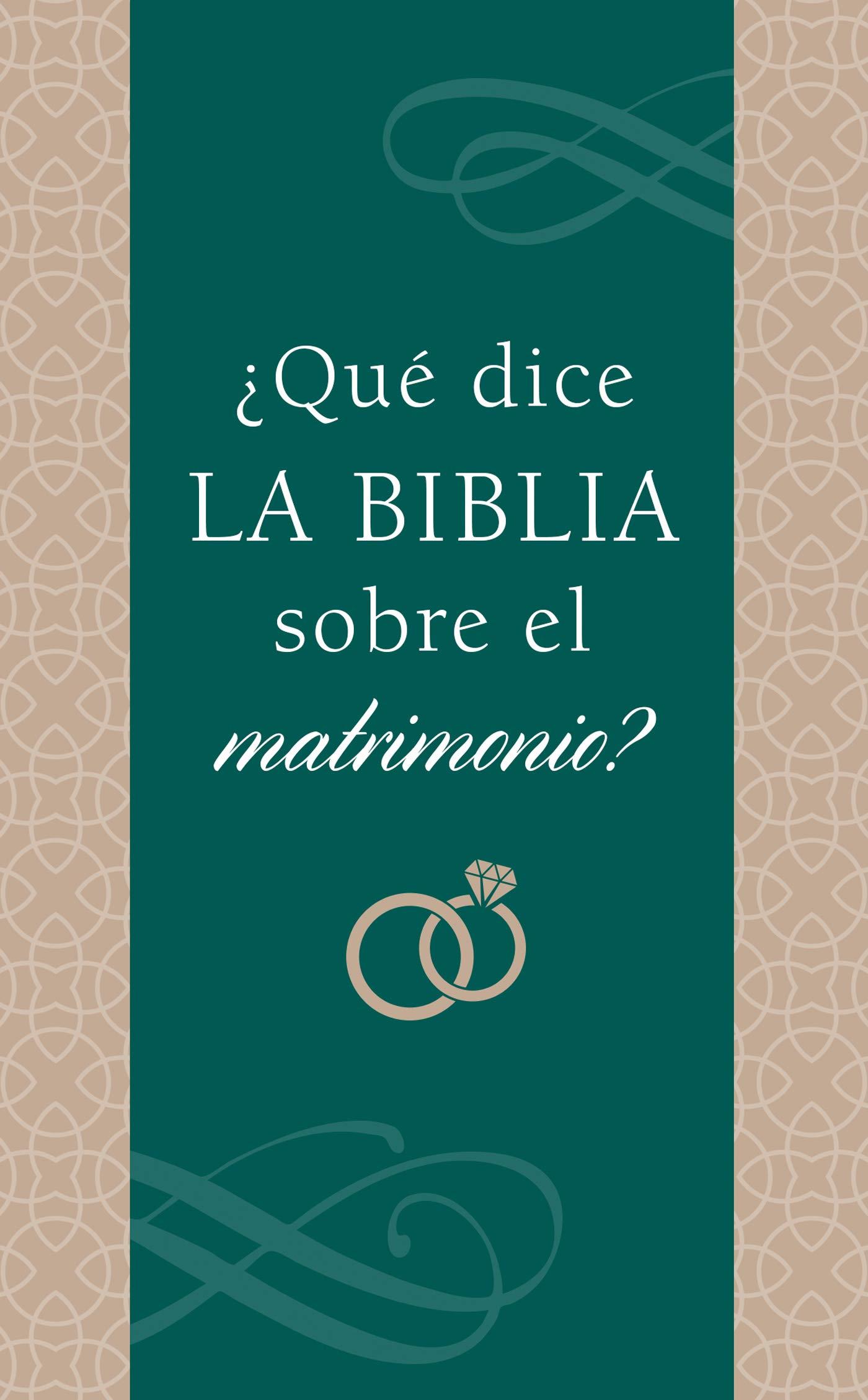 Matrimonio Y Biblia : Versículos de la biblia sobre el matrimonio entre un hombre y una