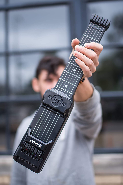 Jamstik 7 Smart Guitar: Amazon.es: Instrumentos musicales