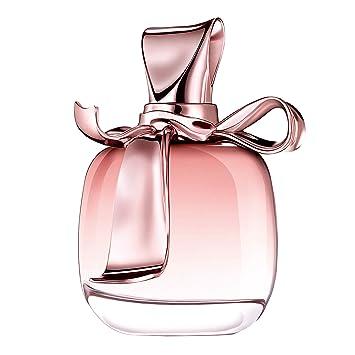 Nina Ricci Mademoiselle Eau De Parfum 80 Ml Vaporisateur Amazonfr