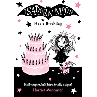 Isadora Moon Has a Birthday (English Edition)