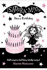 Isadora Moon Has a Birthday Kindle Edition
