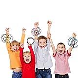 BIBOYELFToys for 4-8 Year Old Boys,Flow Ring