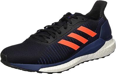 adidas Solar Glide St 19, Zapatillas para Carreras de montaña para Hombre: Amazon.es: Zapatos y complementos
