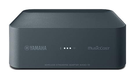 Yamaha Wxad10 Wireless Streaming Adapter