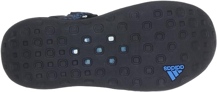 sprzedaje najlepsza obsługa kody kuponów adidas Climacool Cayoosh Sandals Mens Black Schwarz (Solid ...