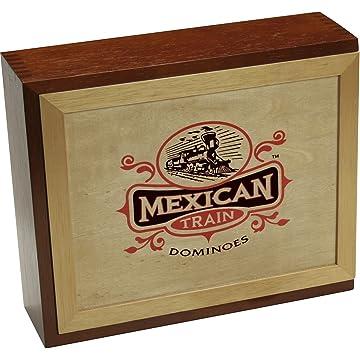 cheap Front Porch Classics Mexican Train 2020