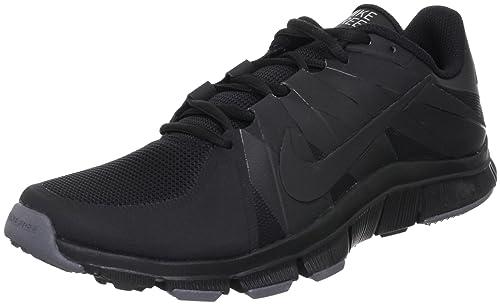 best sneakers 581da 76ba9 Nike Free Trainer 5.0 Mens Cross Training Shoes 511018-003 Black 8.5 M US   Amazon.ca  Shoes   Handbags