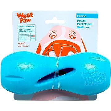 reliable West Paw Zogoflex Qwizl