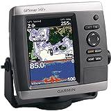 Garmin GPSMAP 541 5-Inch Waterproof Marine GPS and Chartplotter