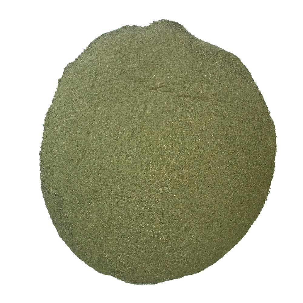 case of 8 packs, 25kg/pack, dried seaweed powder, green algae powder by Hello Seaweed (Image #2)