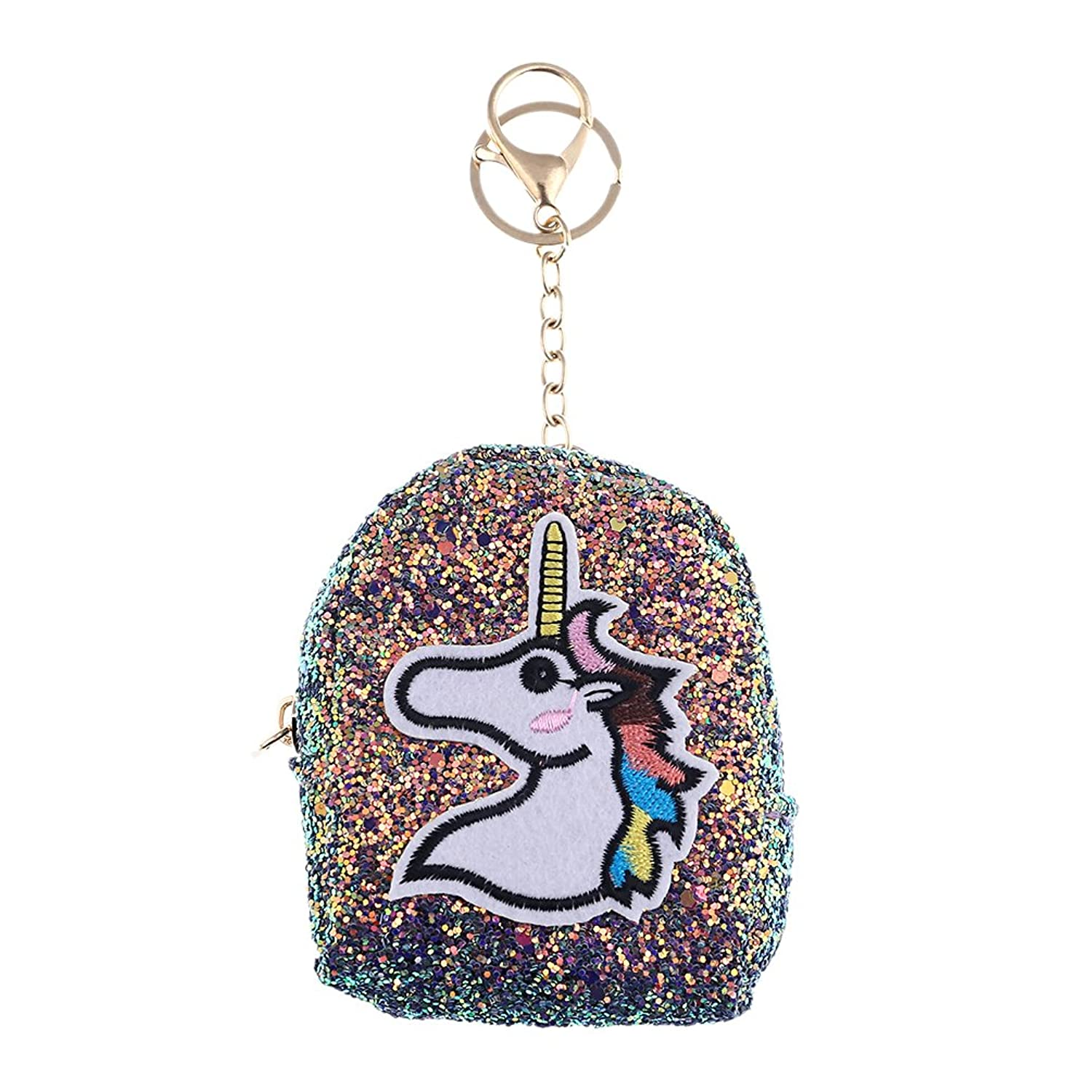 Qlychee ACCESSORY B07C9HGC19Purple Unicorn 4