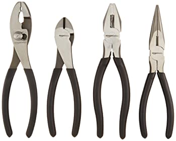 Pliers and Wire cutters - tools for diyer