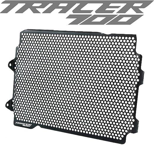 Tracer 700 Kühlerschutzgitter Schutzgitter Kühlergitter Motorradzubehör Für Yamaha Tracer 700 Tracer700 2016 2019 Auto