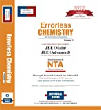 ERRORLESS CHEMISTRY IIT - JEE Main & Advance ( Vol I & II ) 2019