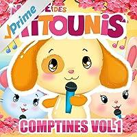 Comptines, Vol. 1