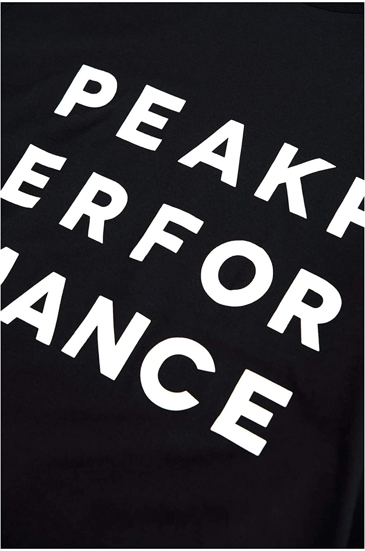 Peak Performance M Ground TEE 2
