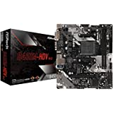 ASRock B450M-HDV R4.0 Socket AM4/ AMD...