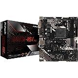 ASRock B450M-HDV R4.0 AM4 AMD Promontory B450 SATA 6Gb/s Micro ATX AMD Motherboard