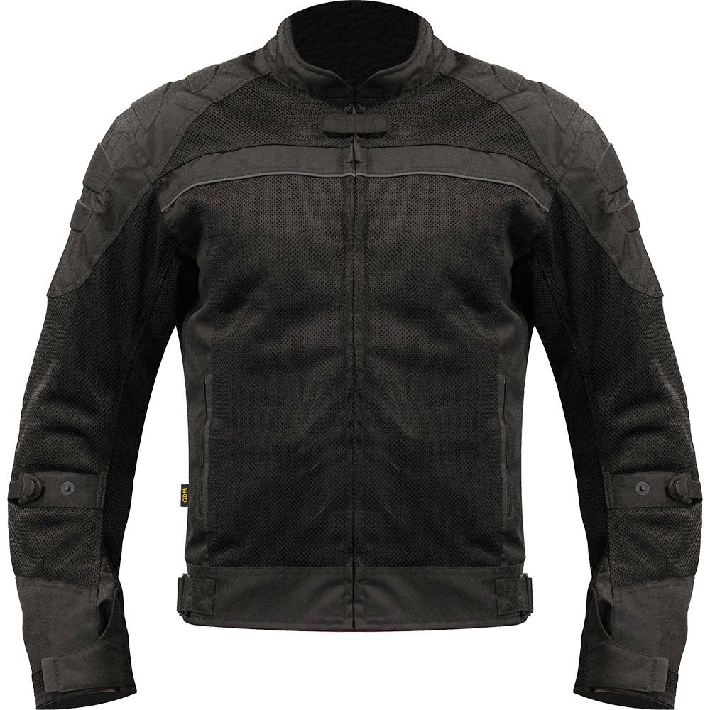 GDM-01 Mesh Motorcycle Jacket (X-Large)