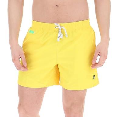 Blauer Beachwear Boxer Pantaloncini Uomo