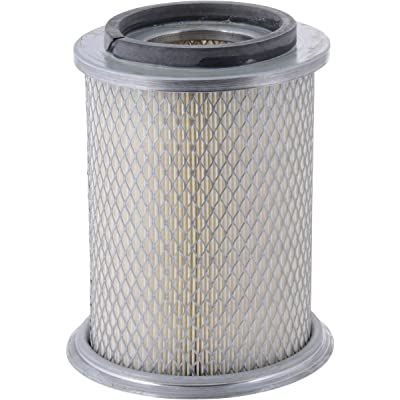 Luber-finer LAF8084 Heavy Duty Air Filter: Automotive [5Bkhe2002778]