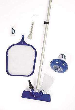 Bestway 58195 - Conjunto de accesorios para piscina Flowclear ...