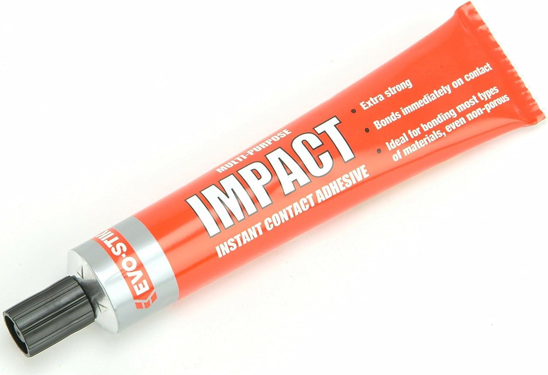 Large Tube 347908 by Evo-Stik Evo Stik Impact Adhesive