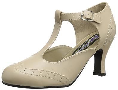 1a8220e47851 Amazon.com  Funtasma Women s Flapper-26  Shoes