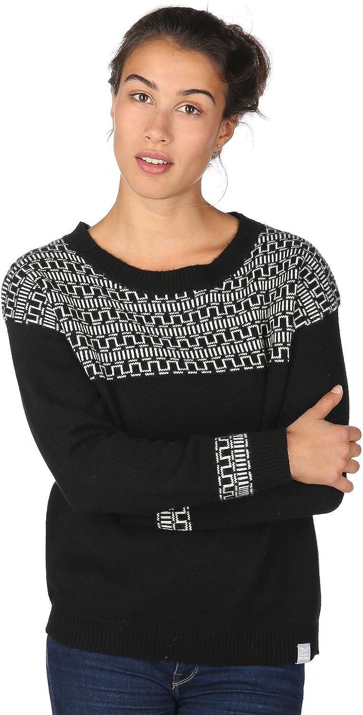 Iriedaily Yma Knit W Strickpulli