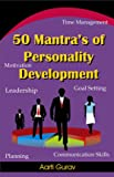 50 Mantra's of Personality Development
