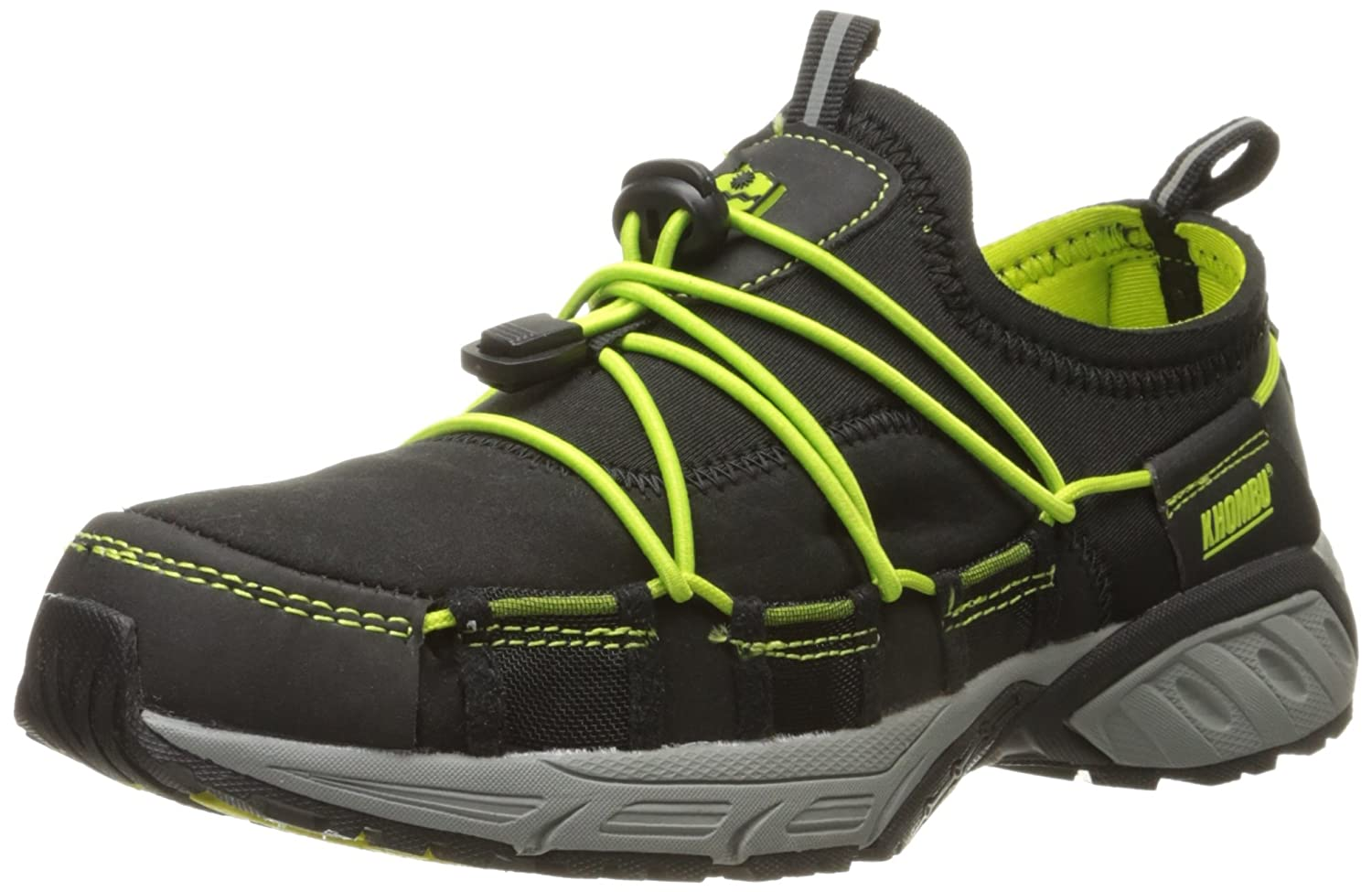 Khombu Women's Molineo Softshell Trail Shoe B015O4ZR2M 6 B(M) US|Black