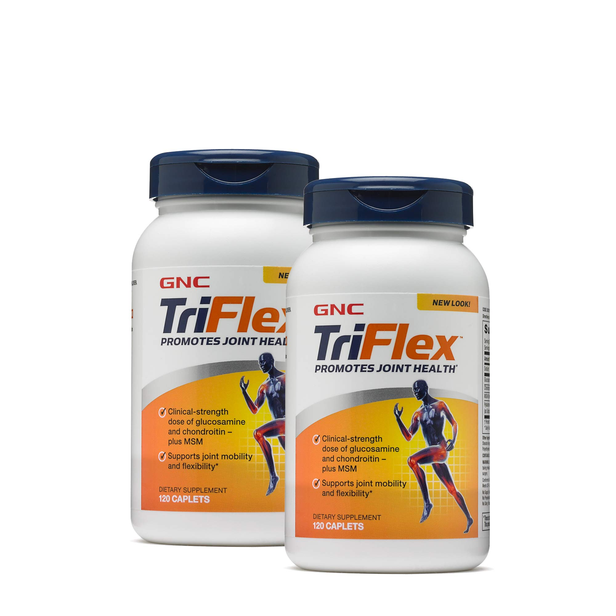 GNC TriFlex - Twin Pack