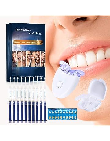 Blanqueamiento dental kit gel, Kit de Blanqueamiento de Dientes,Contra Dientes Amarillos, Manchas