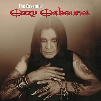 discographie ozzy osbourne