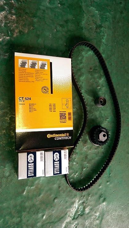 Cam Timing - Kit de cinturón