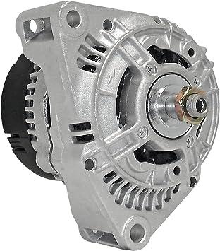 ACDelco 334-2916 Professional Alternator Remanufactured