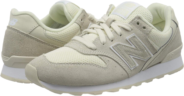 New Balance Damen Wr996-lcb-d Sneaker