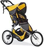 BOB 2016 Ironman Stroller, Yellow